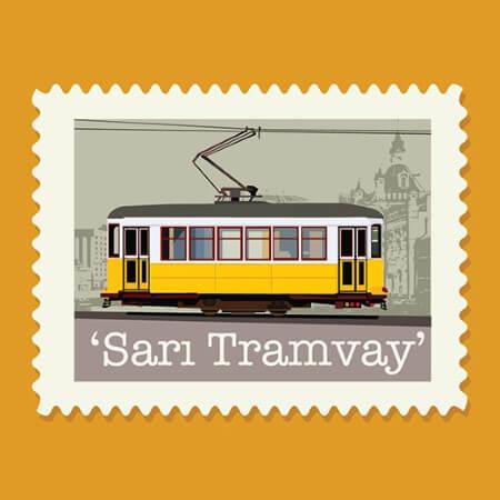 saritramvay